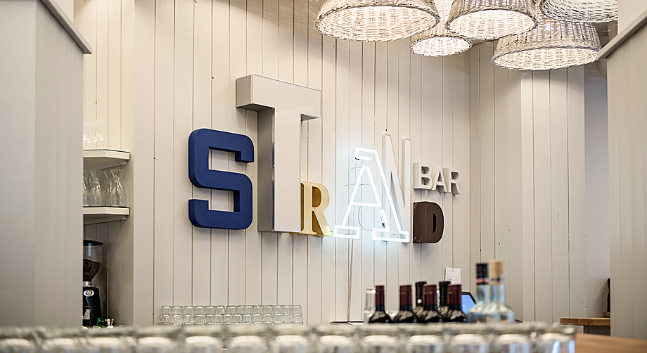 Slider 3 Bar